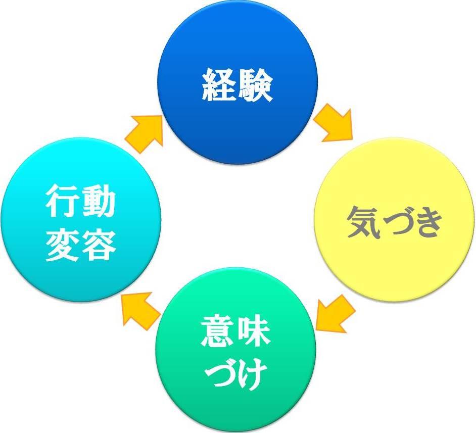 内省サイクル
